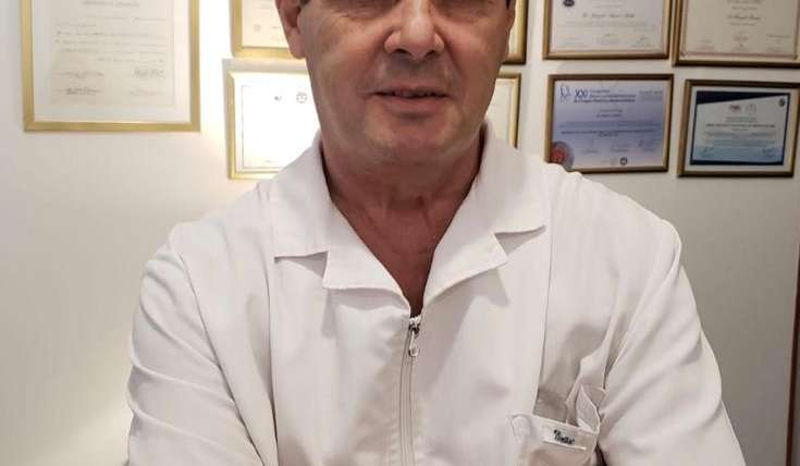 Gonzalo Fossati